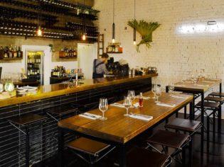 The Meatball & Wine Bar, Richmond, Melbourne.