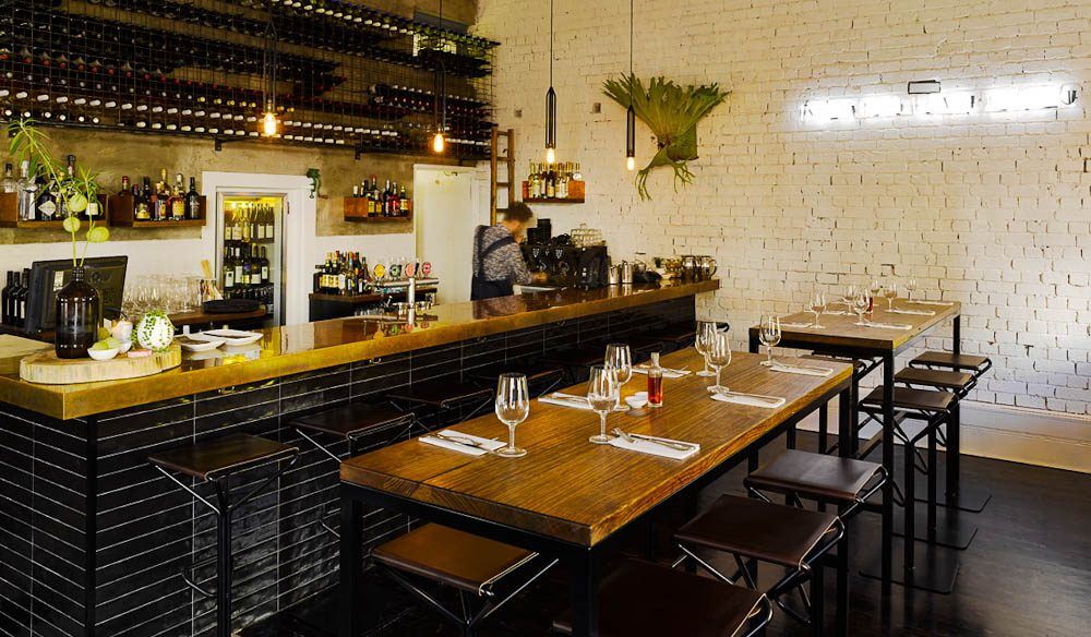 The Meatball & Wine Bar, Richmond, Melbourne.
