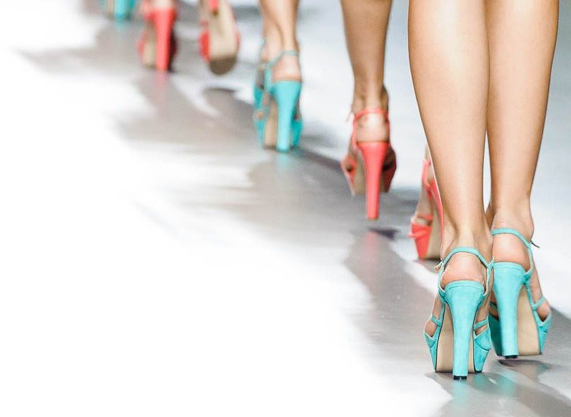 The NSW Central Coast's inaugural fashion week takes place in the first week of September.