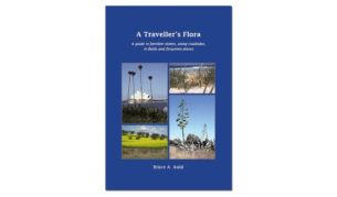 A Traveller's Flora, published by the CSIRO.