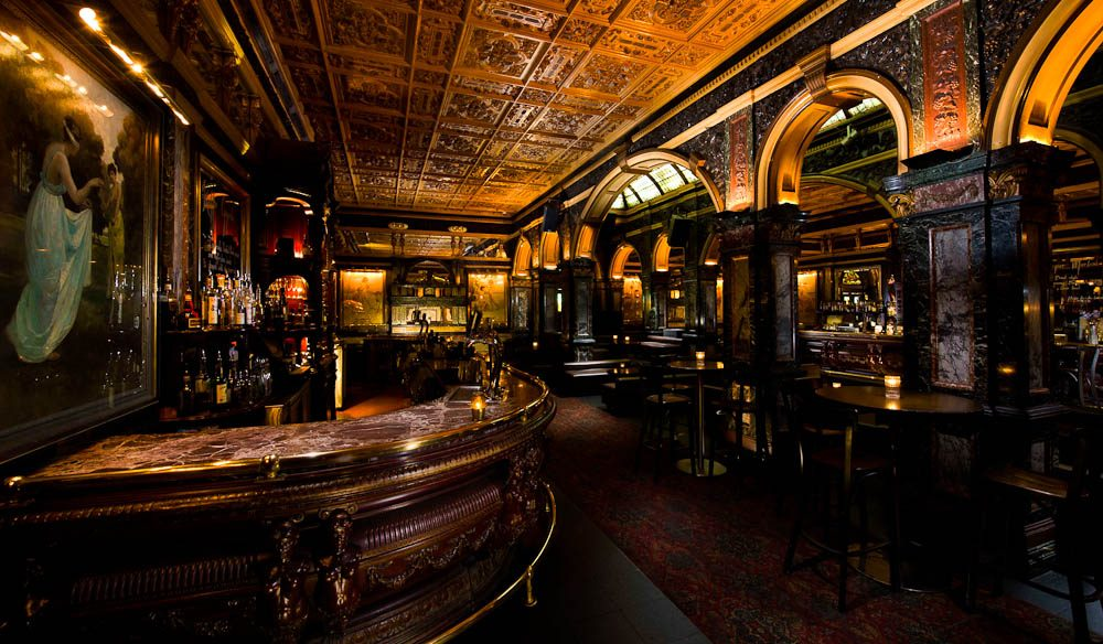 Sydney's Hilton-hotel-based Marble Bar, built in 1893, is seeking bands that reflect its musical heritage for its 120th birthday festivities.