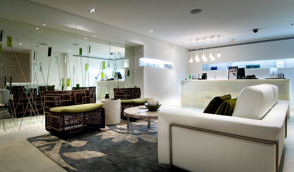 The spa at Pullman Port Douglas Sea Temple Resort & Spa and some other Accor resorts will be rebranded 'Vie'.