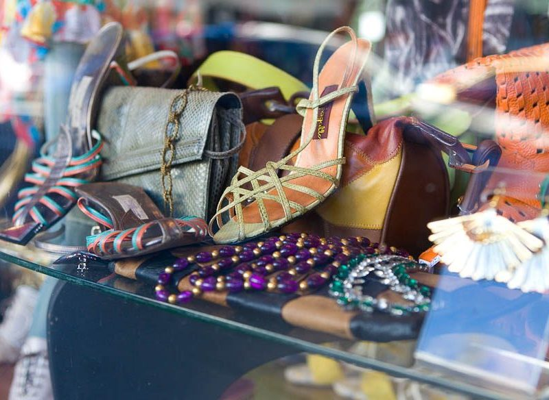 You might need a day at the Chapel Street Bazaar.