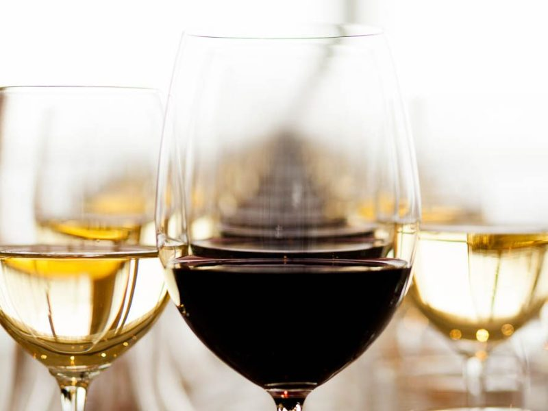 The inaugural Hunter Valley Wine Festival takes place in the grounds of the Crowne Plaza in October.