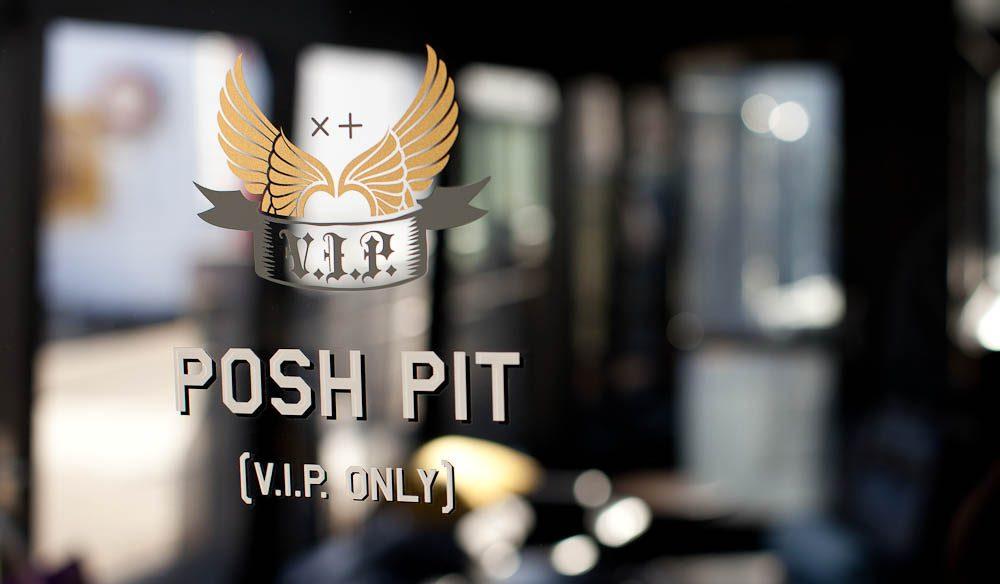 Posh Pit at MONA