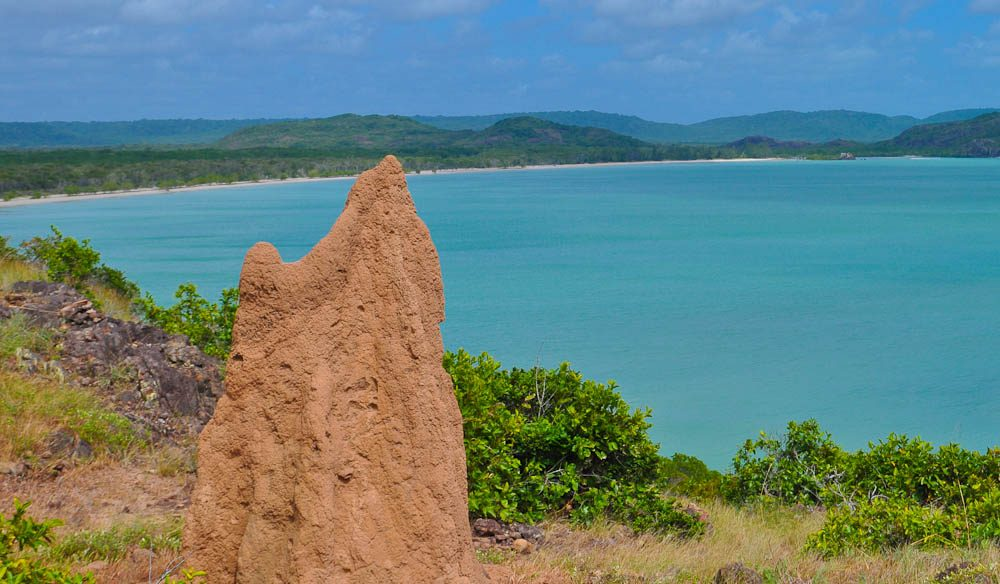 Cooktown QLD