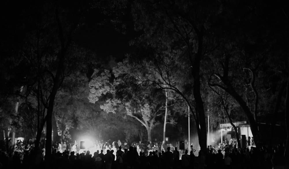 'Dance Bowl at bedtime' - Laura Dance Festival, 2013 (Jennifer Pinkerton).