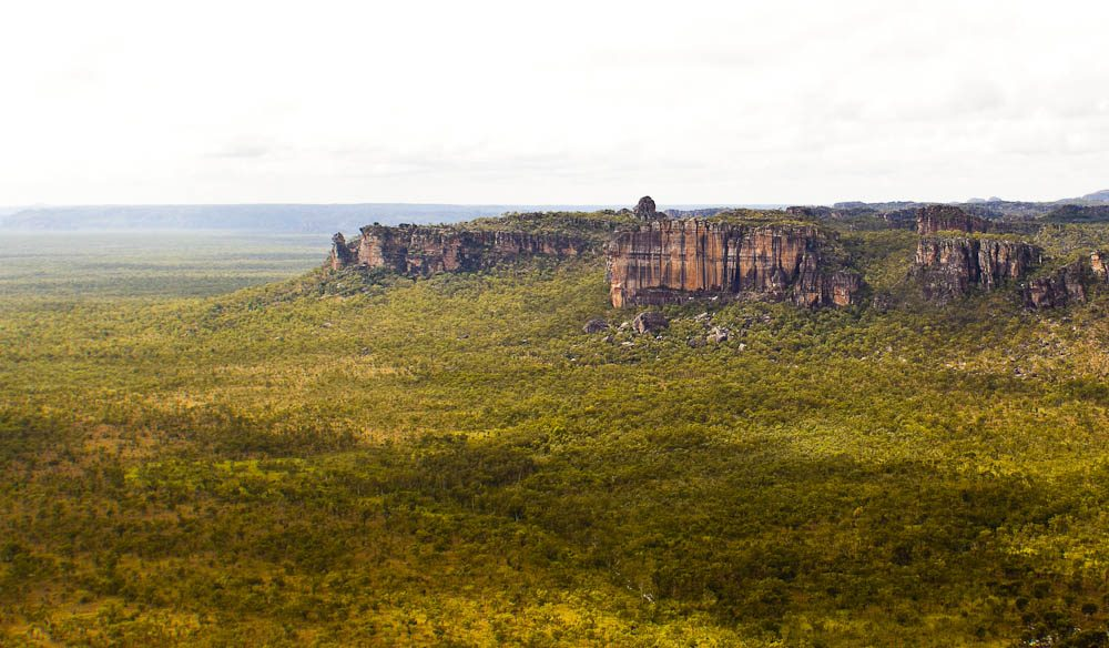 A rich uranium deposit made Koongarra on the edge of Kakadu extremely valuable, but the land's traditional owner fought tirelessly for its eventual inclusion into the national park.