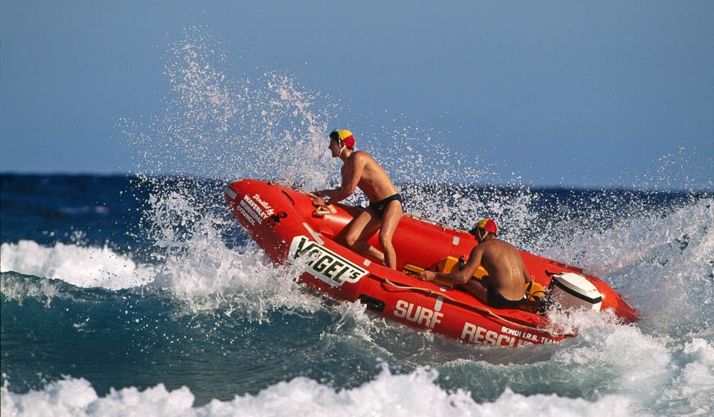 See our heroes put through their paces at the surf lifesaving championships.