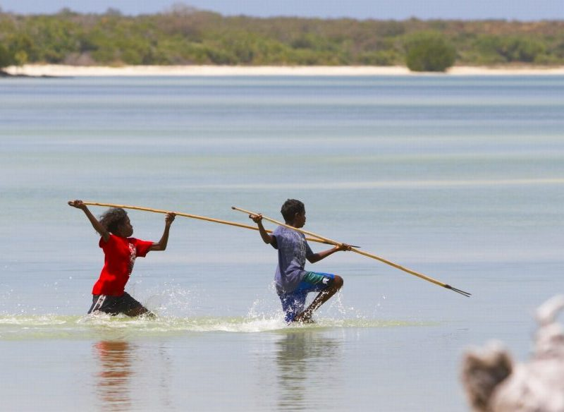 94: Share a day in the life of the Yolngu people (NT