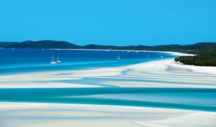 Whitsundays bareboating is surprisingly affordable if you have a decent sized group.