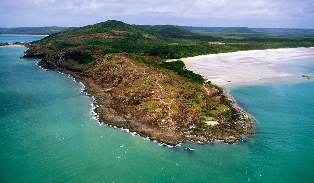 Cape York, Far North Queensland - more bucket list than long weekender.