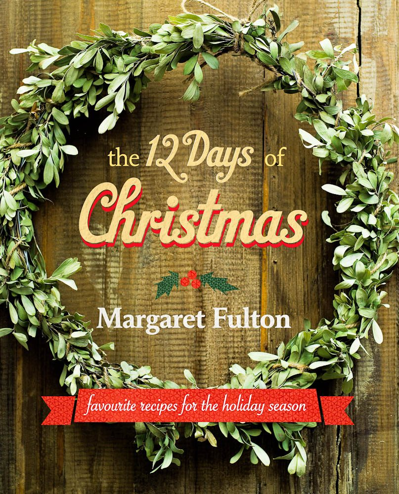 The 12 Days of Christmas by Margaret Fulton.