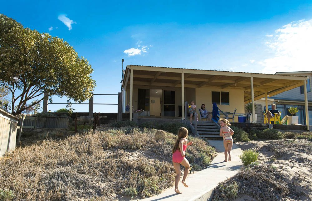 The Yorke Peninsula (SA) 'shack holiday' is one of AT readers' fave holiday experiences.