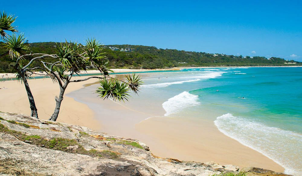 Best Places To Live In Australia Near Beach