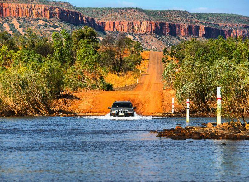 4WD Kimberley