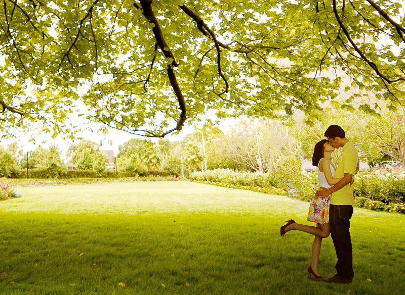 Melbourne romance