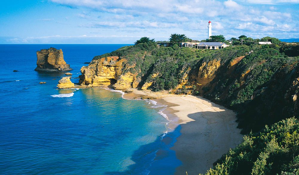 The Great Ocean Road S Summer Surprises And Secrets