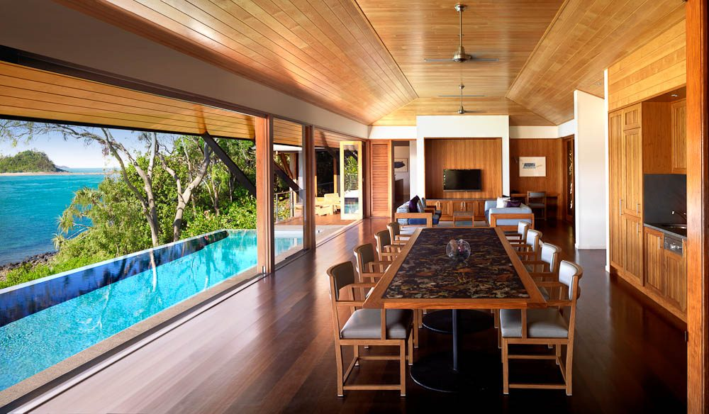 Beach House, qualia