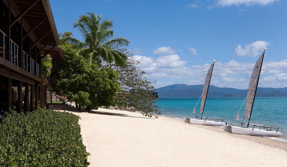Pebble Beach, qualia