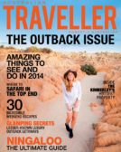 Australian Traveller Feb/Mar Issue