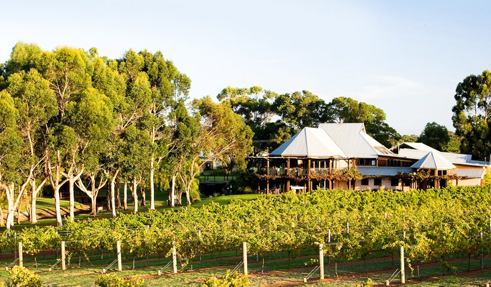 Australia has a virtual buffet of food regions to choose from for your next holiday, but Margaret River has come out on top.