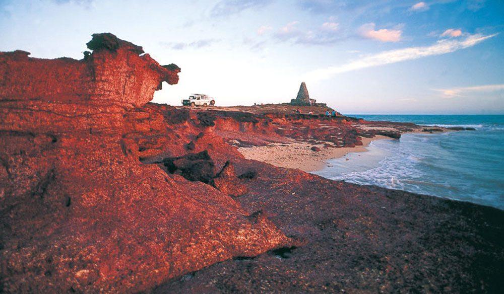 Sacred Australia: Cobourg Peninsula, NT.
