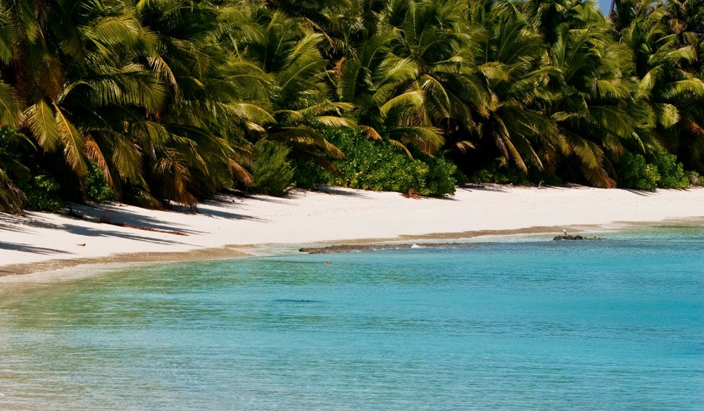 The Cocos (Keeling) Islands: Australia's Maldives - or better?