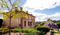 Villa Parma at Peppers Springs Retreat, Daylesford.
