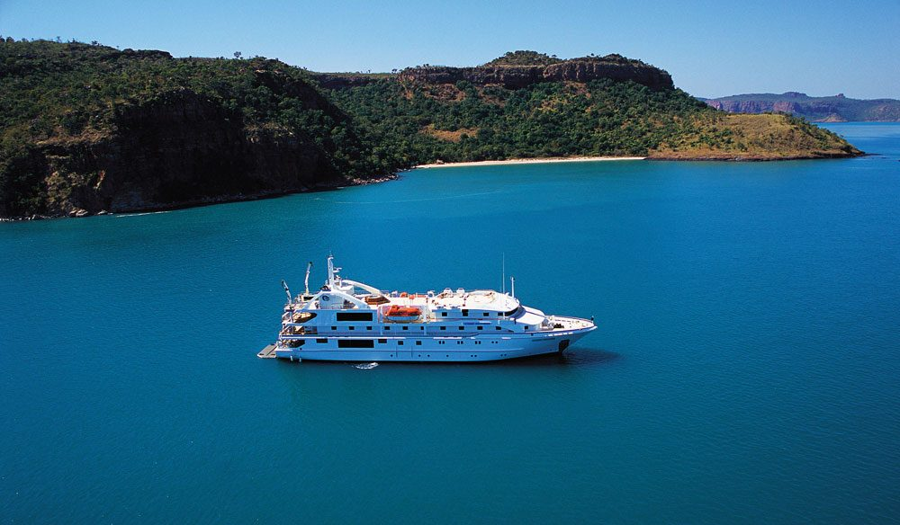 Coral Princess Arnhem Land