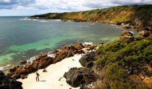 Cape to Cape: The best of the Margaret River region under your own steam.
