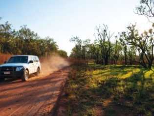 Central Arnhem Highway, Northern Territory