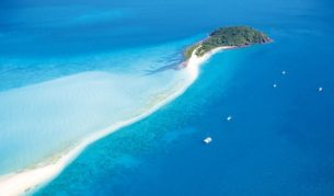 Hayman re-opens as One & Only Hayman Island in July 2014.