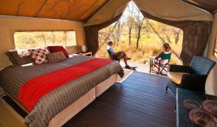 Bungle Bungle Wilderness Lodge, The Kimberley, WA