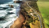 Australia greatest road trips driving holidays Great Ocean Road