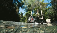 Break out the 4WD for your road trip to the tip (Cape York).
