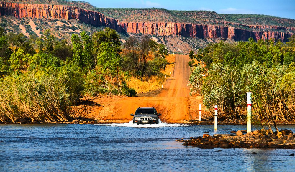 AT editor Georgia Rickard says the Gibb River Road is a