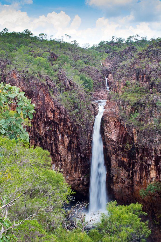 Tolmer Falls, Litchfield National Park, NT (Photo: Tracy Ryan).