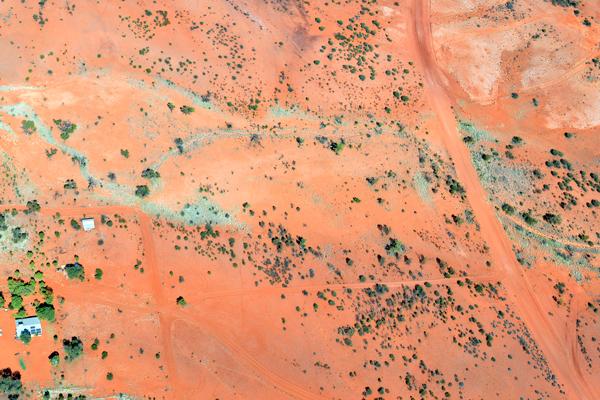 Alice Springs, NT.
