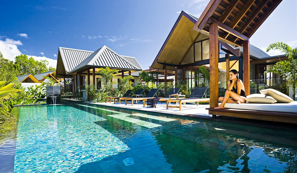Top 8 Spa Holidays For One In Australia Australian Traveller