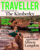 Australian Traveller issue 57: Guide to the Kimberley Special