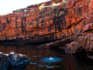 Bell Gorge, Gibb River Road, Kimberley