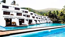The iconic Hayman Pool