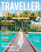 Australian Traveller issue 58: The Hot List issue