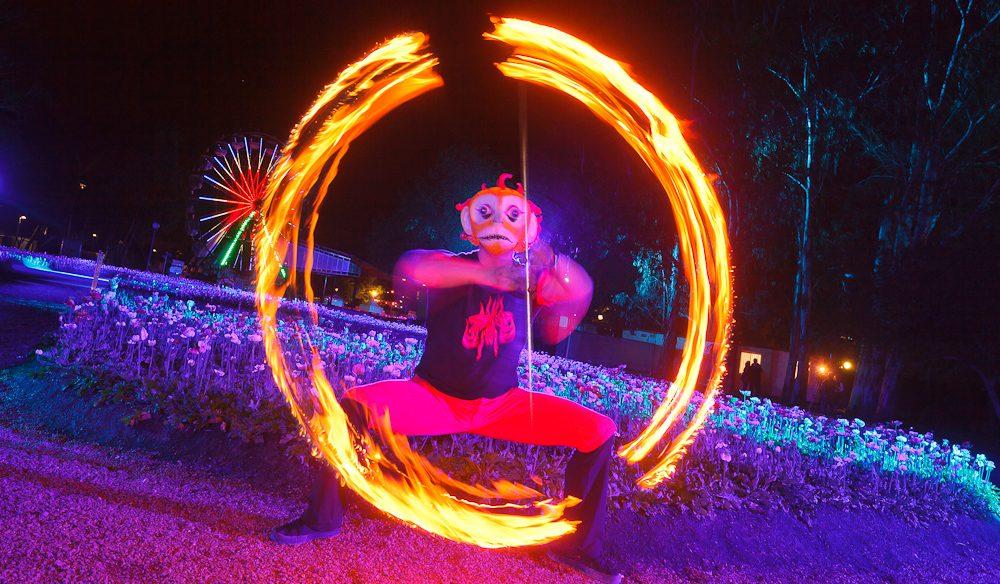 Nightfest performer