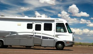 How does RV and camper van travel stack up against other ways to hit the open road?