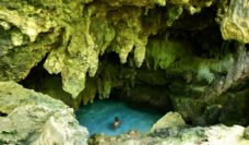 The Grotto, Christmas Island