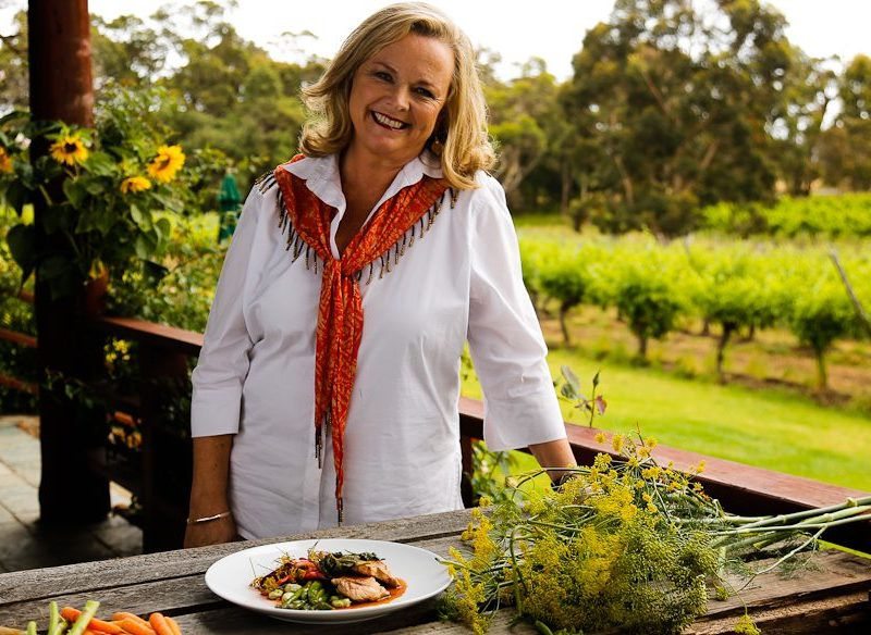 Lyndey Milan offers is her top 5 tastes of Australia.