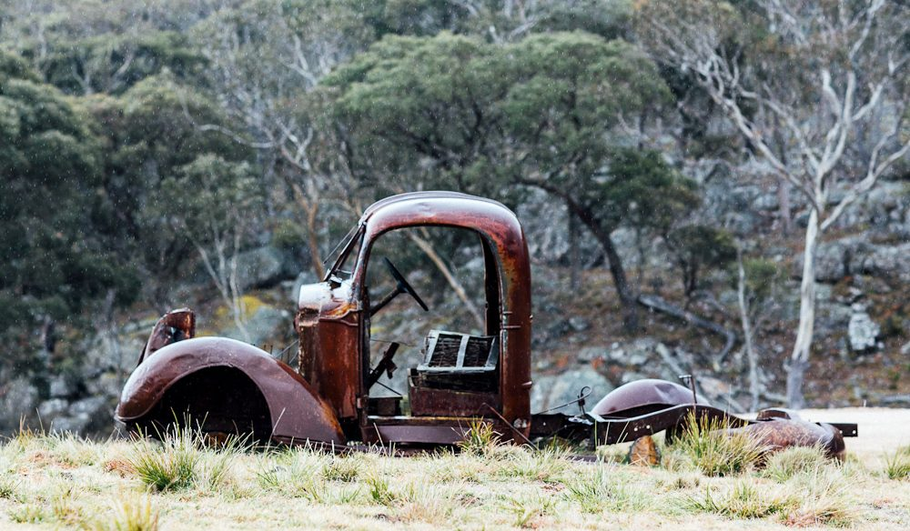 Photographer's paradise: Armidale (photo: Elise Hassey).