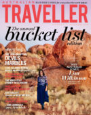 Australian Traveller issue 59